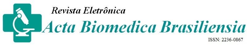 Acta Biomedica Brasiliensia